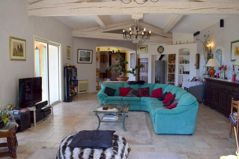 Vente de prestige maison / villa Seillans 750000€ - Photo 25