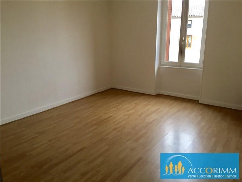 Sale house / villa Ternay 215000€ - Picture 4