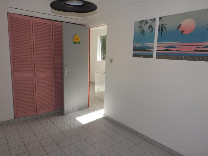 Sale apartment Les trois-ilets 130800€ - Picture 7