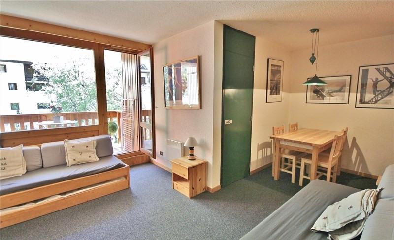 Vente appartement Val d isere 280000€ - Photo 1