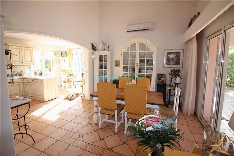 Vente maison / villa Saint cezaire sur siagne 549500€ - Photo 6