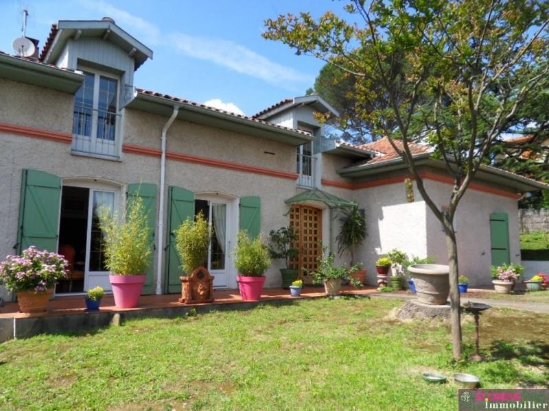 Vente maison / villa Labege 505000€ - Photo 7