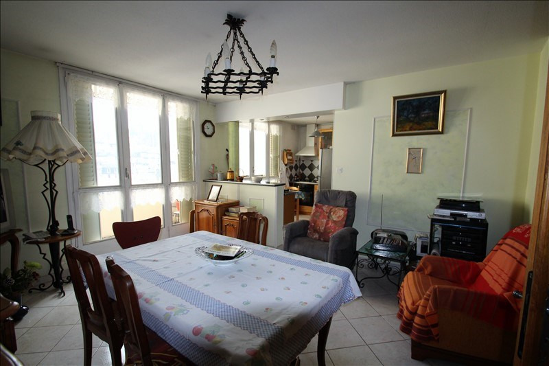 Vente appartement Chambery 159 500€ - Photo 2