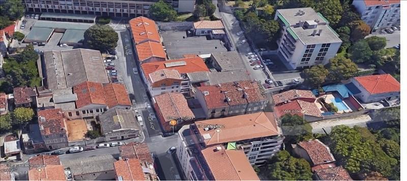 Verhuren  werkplaats Marseille 4ème 800€ HT/HC - Foto 1