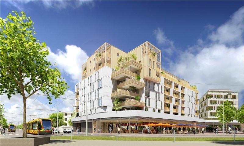 Vente appartement Montpellier 235000€ - Photo 4