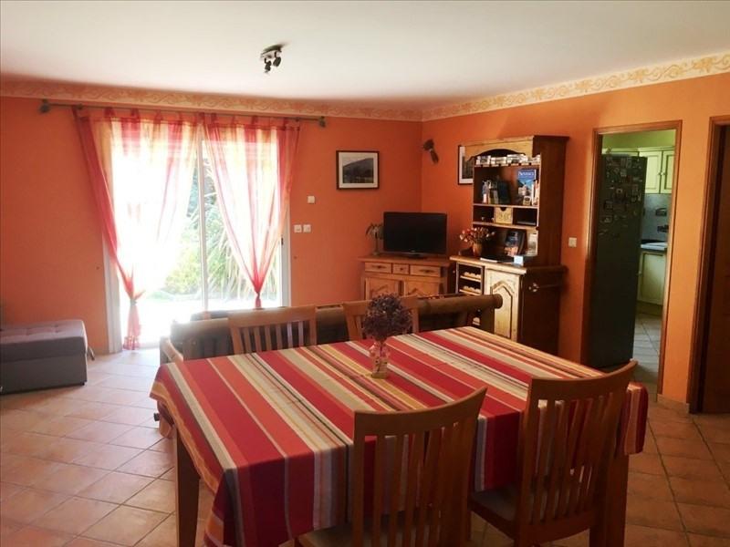 Deluxe sale house / villa St martin de seignanx 560000€ - Picture 7
