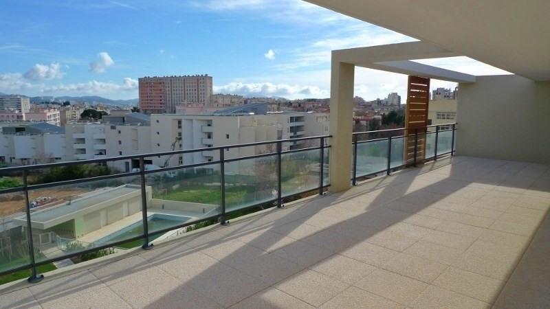 Vente appartement Marseille 13ème 275000€ - Photo 5