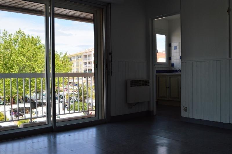 Vente appartement St aygulf 94000€ - Photo 5