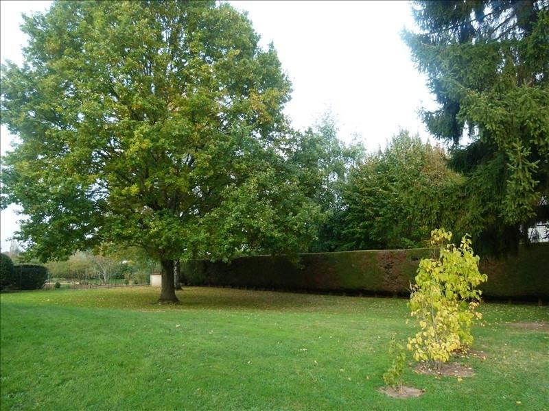 Vente maison / villa Garancieres 399000€ - Photo 2