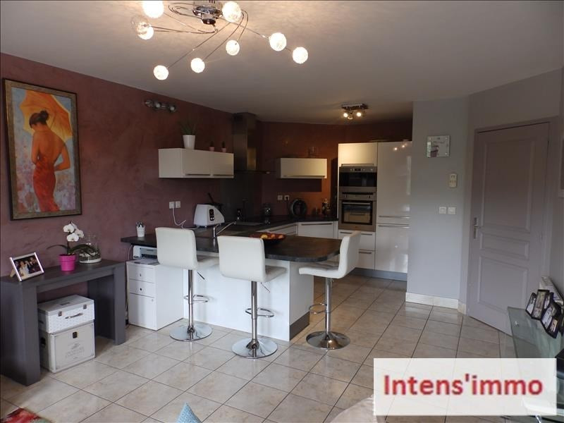 Vente appartement Romans sur isere 133 000€ - Photo 2