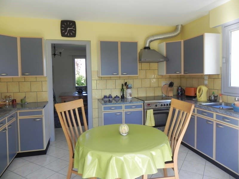 Sale house / villa Trelevern 226600€ - Picture 5
