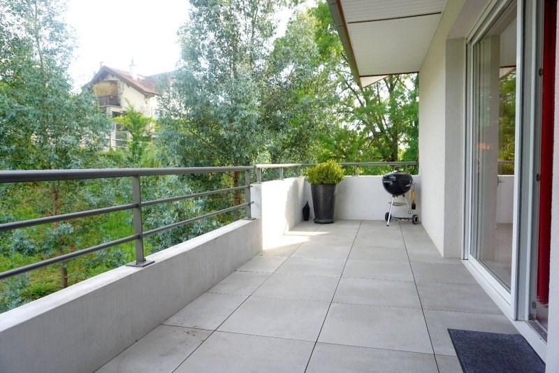 Vente appartement Bossey 365000€ - Photo 3