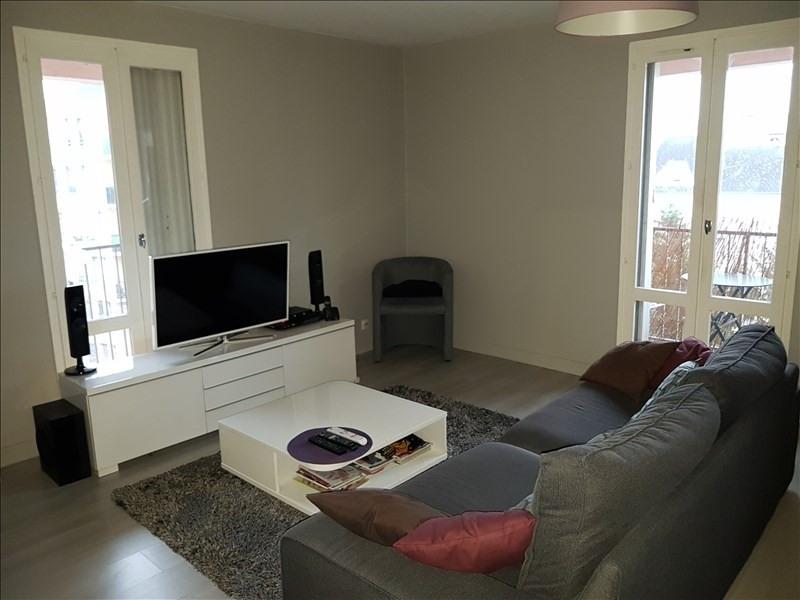 Sale apartment Sannois 202000€ - Picture 2