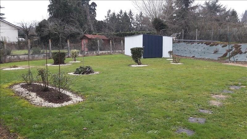 Vente maison / villa Vendome 166200€ - Photo 4