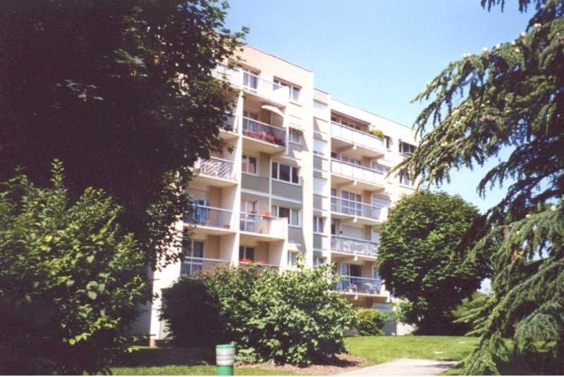 Rental apartment Chatou 1710€ CC - Picture 1