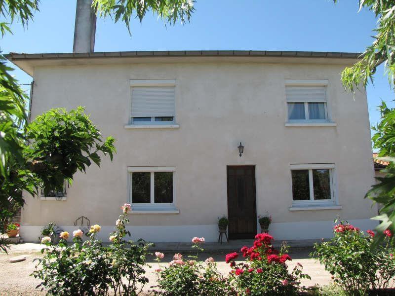 Sale house / villa Montauban 223000€ - Picture 1