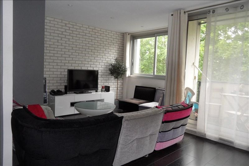 Rental apartment Marly le roi 1100€ CC - Picture 2