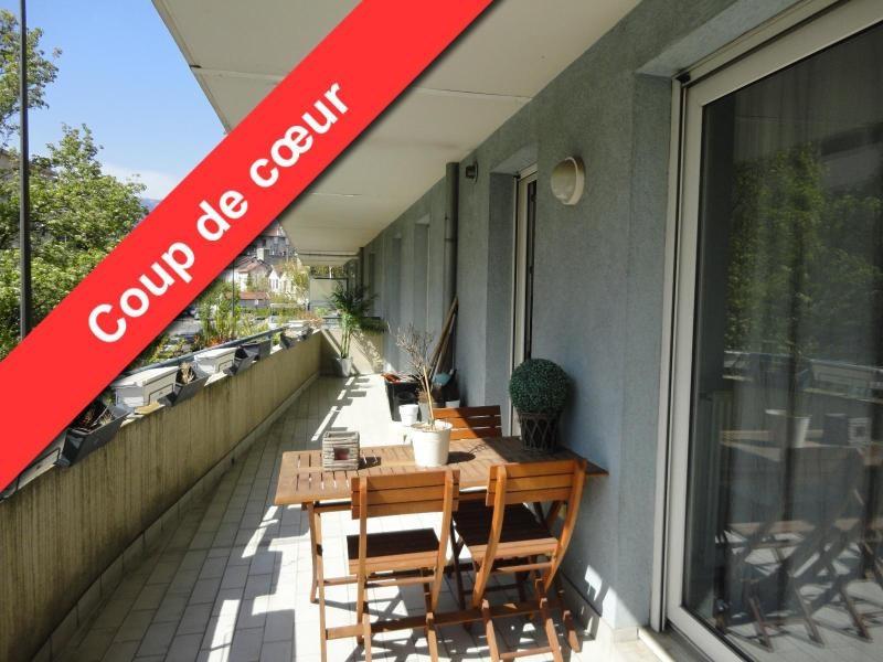 Location appartement Grenoble 800€ CC - Photo 1