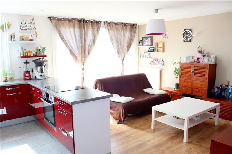 Vente appartement Conflans-sainte-honorine 199000€ - Photo 1
