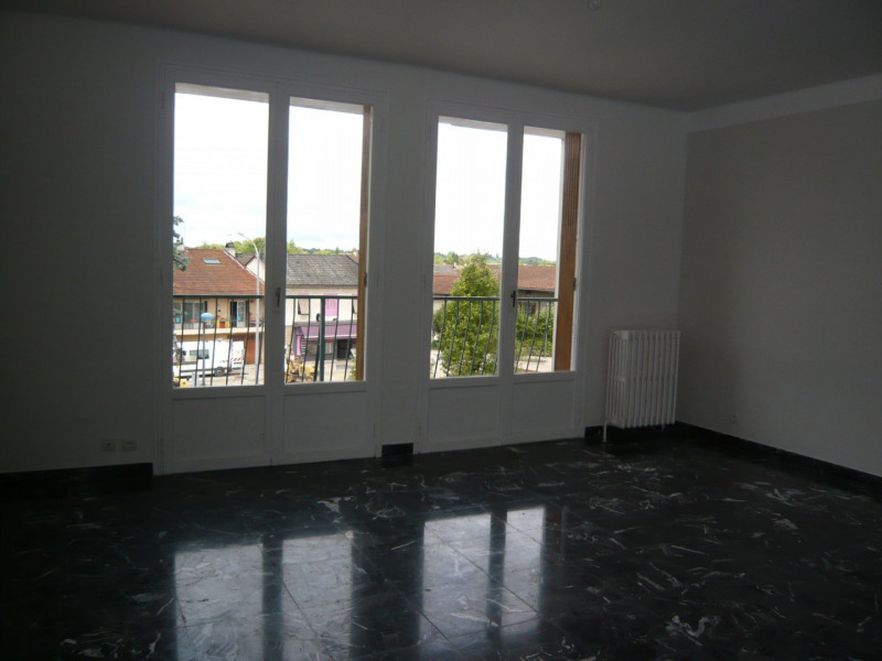 Sale apartment Loyettes 104 900€ - Picture 2