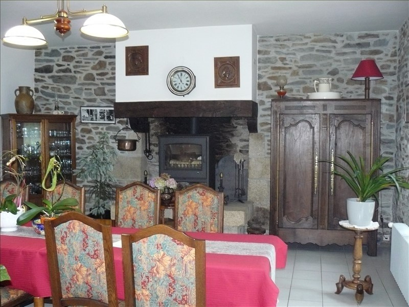 Sale house / villa Rohan 241500€ - Picture 5