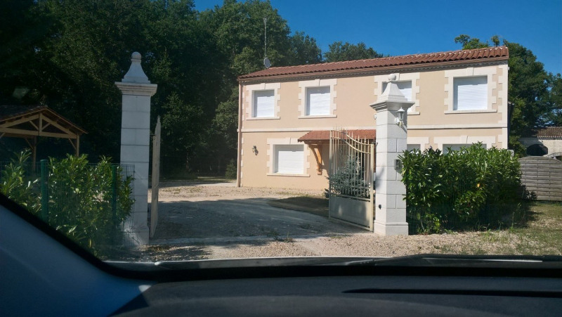 Location maison / villa Ars 1 200€ CC - Photo 23