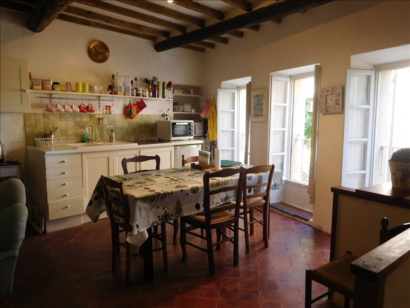 Vente maison / villa Venasque 232 000€ - Photo 3
