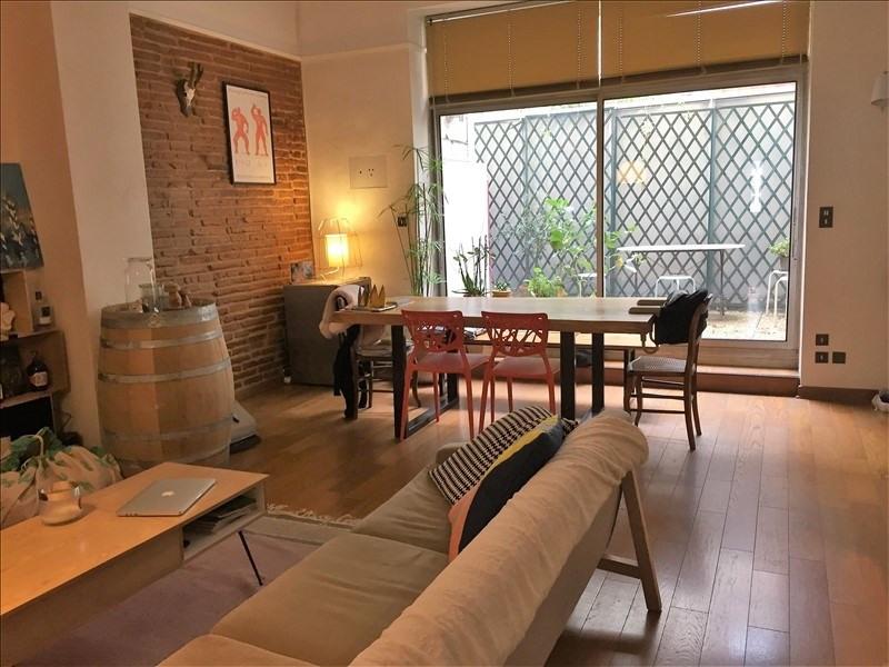 Sale apartment Toulouse 430000€ - Picture 1