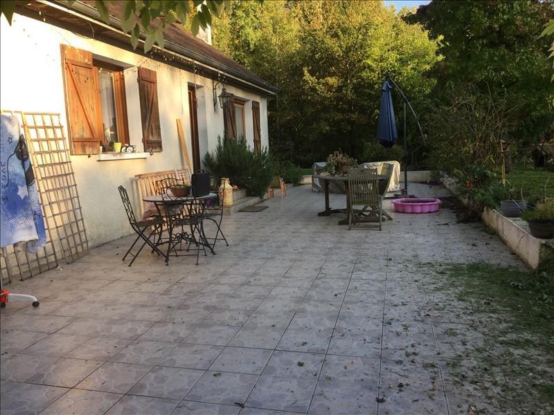 Vente maison / villa Montereau 315000€ - Photo 2