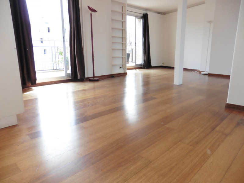 Sale apartment Vincennes 779 000€ - Picture 2