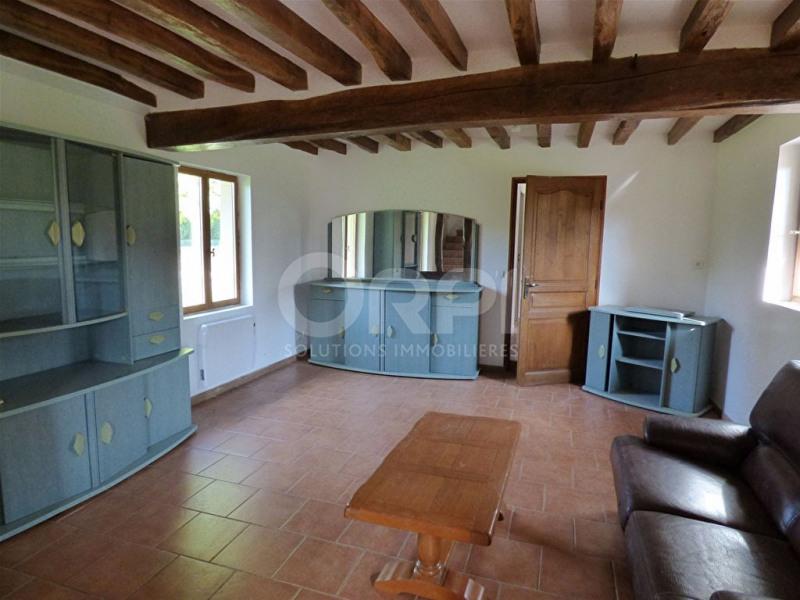 Sale house / villa Lyons la foret 222000€ - Picture 2