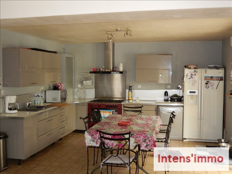 Vente maison / villa Romans sur isere 280 000€ - Photo 3