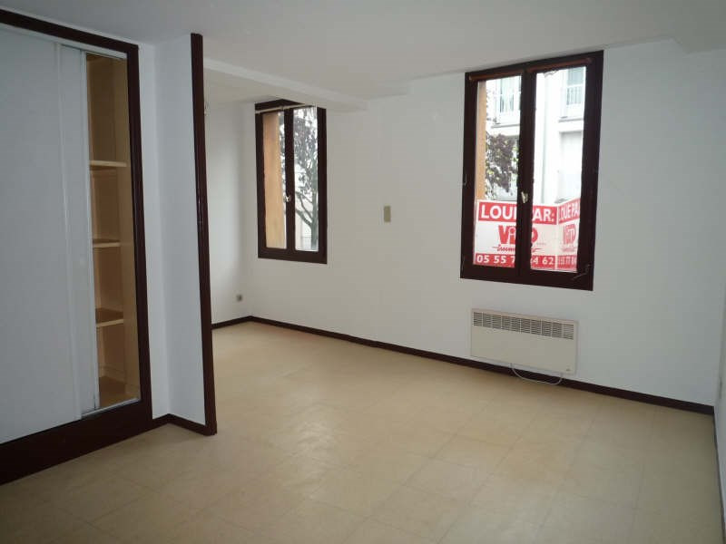 Location appartement Limoges 265€ CC - Photo 1
