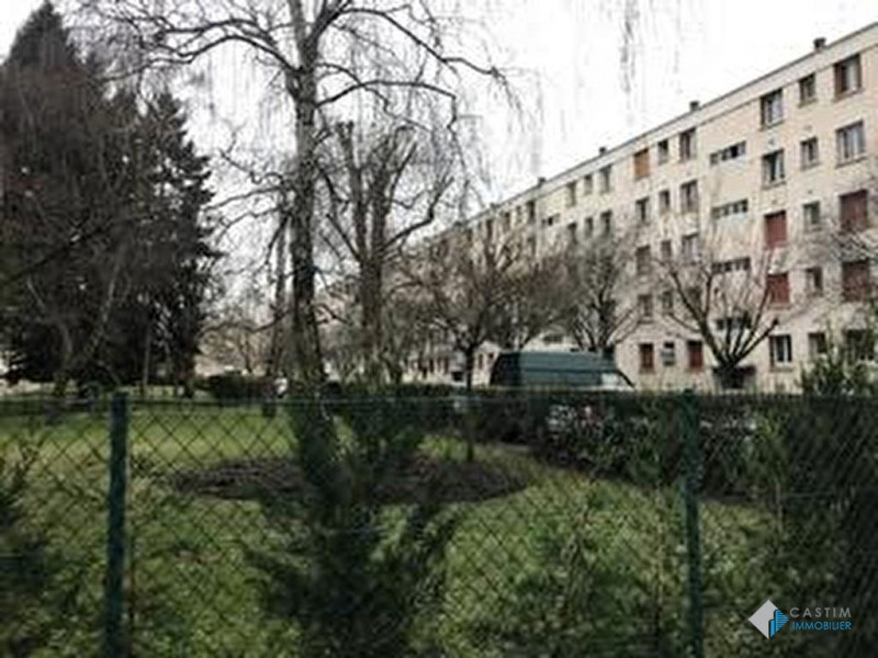 Sale apartment Cachan 214000€ - Picture 9