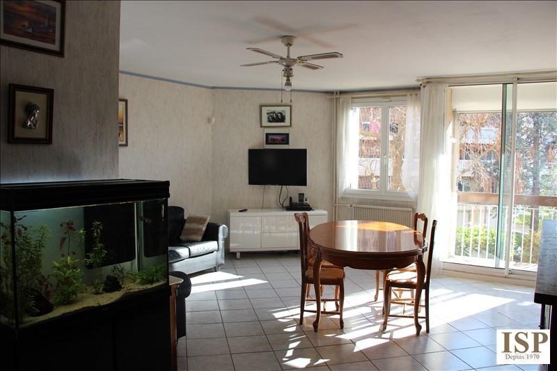Vente appartement Aix en provence 229100€ - Photo 4