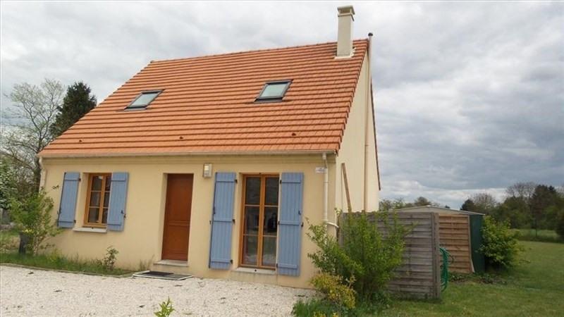 Vente maison / villa Lizy sur ourcq 174000€ - Photo 1