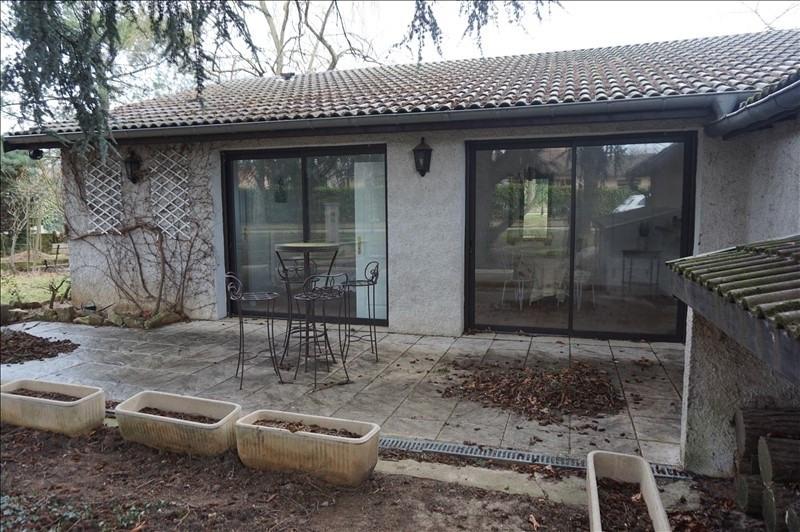 Vendita casa Chonas l amballan 348000€ - Fotografia 4