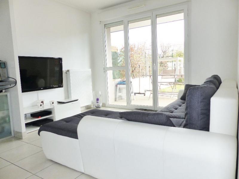 Vente appartement Decines charpieu 160000€ - Photo 2