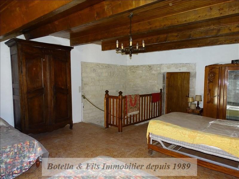 Vendita casa Barjac 149001€ - Fotografia 7