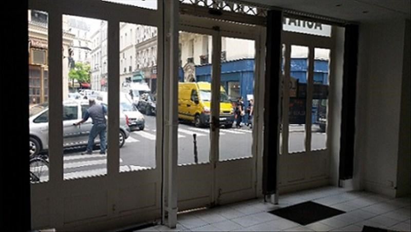 Location Local commercial Paris 3ème 0