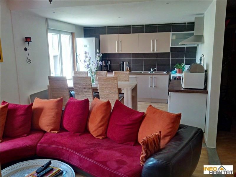 Vente appartement Geveze 100700€ - Photo 3
