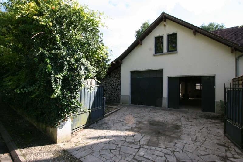 Vente maison / villa Vulaines sur seine 170000€ - Photo 2