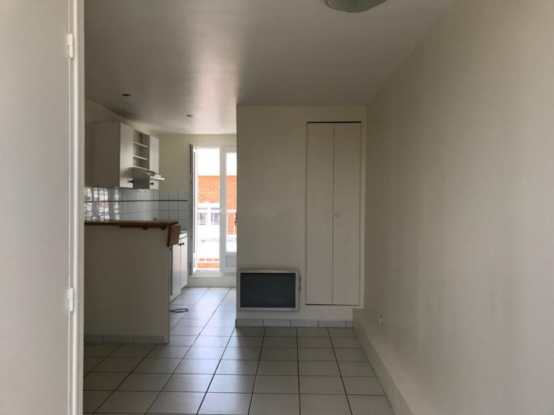 Rental apartment Paris 13ème 650€ CC - Picture 5