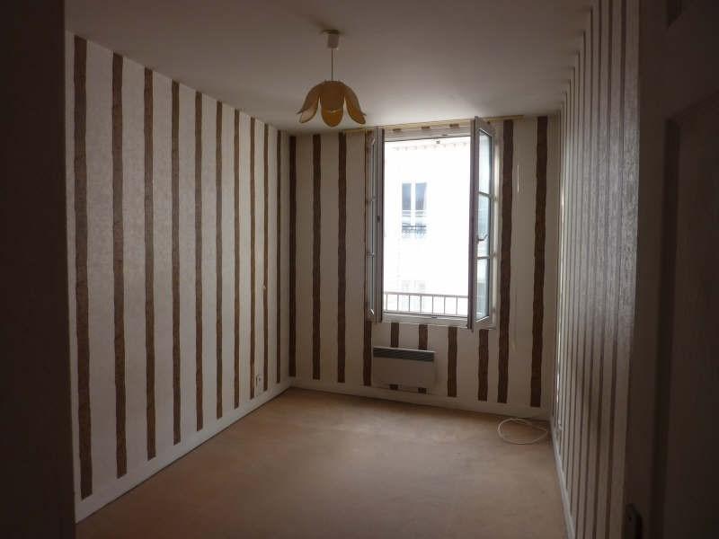 Vente appartement Fontainebleau 225000€ - Photo 3