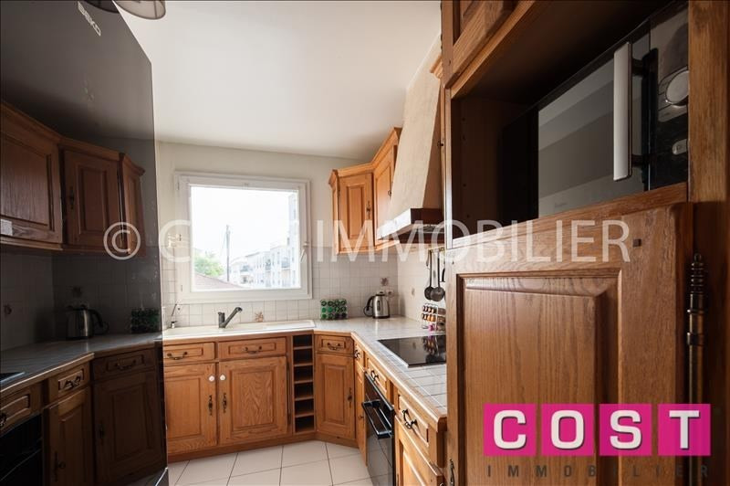 Sale apartment Asnieres sur seine 369000€ - Picture 14