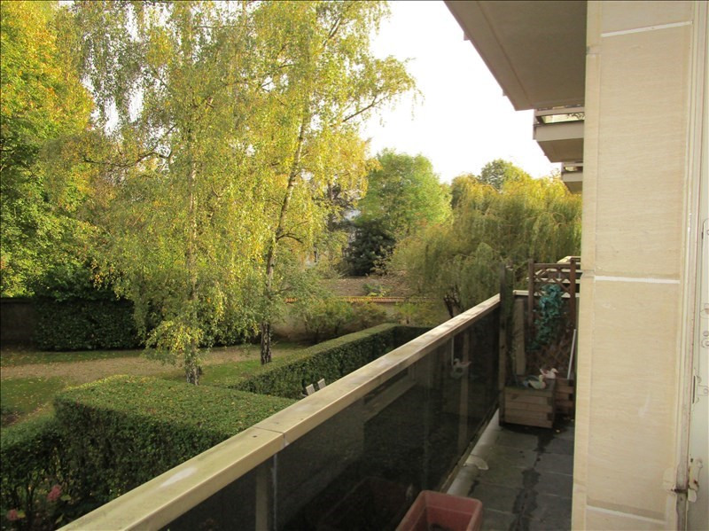 Sale apartment Versailles 320 000€ - Picture 8