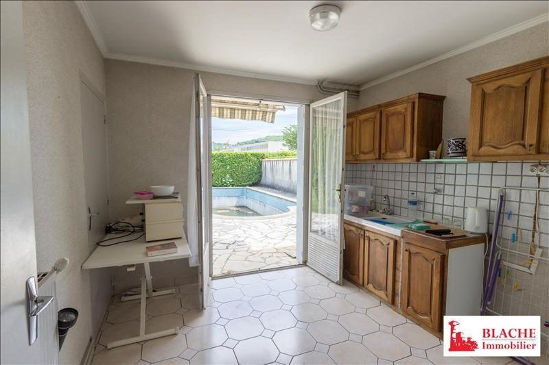 Sale house / villa Livron sur drome 180000€ - Picture 7