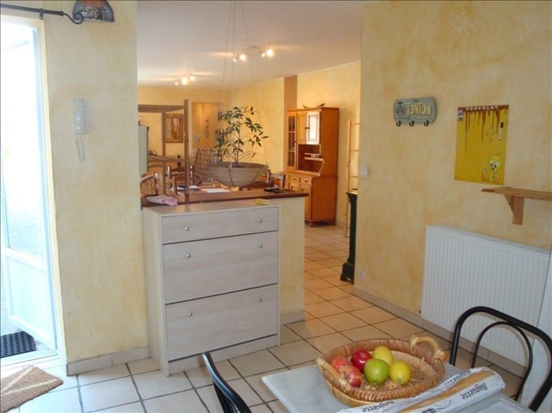 Sale house / villa St nazaire 133000€ - Picture 8