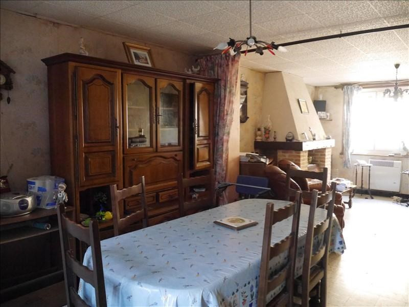 Sale house / villa Vendin les bethune 55 500€ - Picture 2