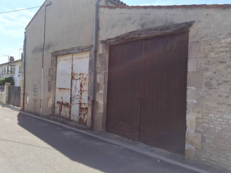 Vente maison / villa Julienne 49 275€ - Photo 2
